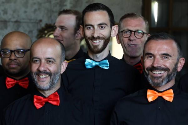 """Résultat de recherche d'images pour """"choeur gay toulouse"""""""