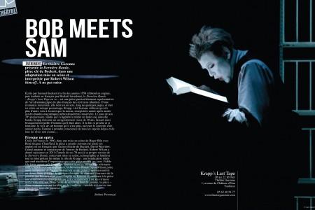 création magazine le Brigadier #13
