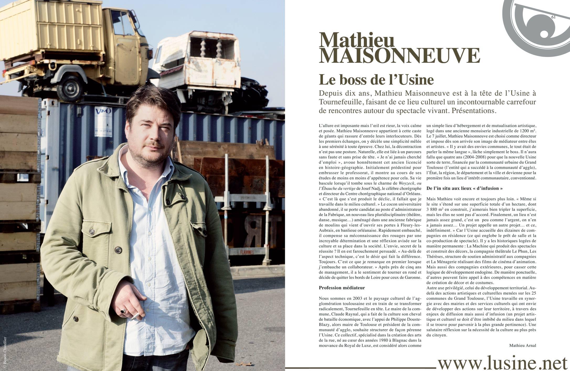 M.Maisonneuve-LB8-p60-61 le brigadier toulouse