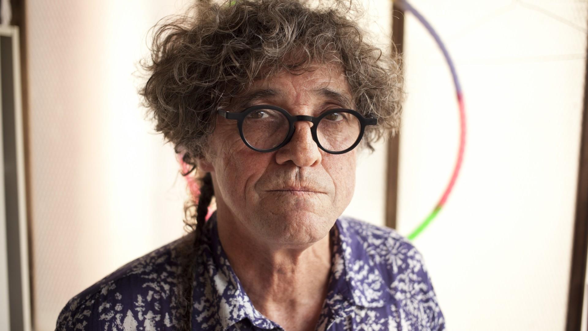 Eric lareine Portrait