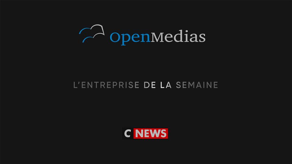 OPEN MEDIAS